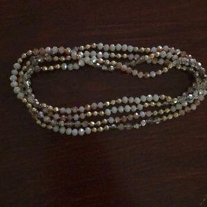 Loft Beaded necklace
